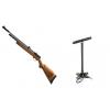 Пневматическая PCP винтовка Artemis R900W+ комплект