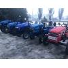 Минитрактор в Сумской области/Низкие цены, высокое качество, быстрая доставка