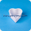 Сырная форма в виде сердечка