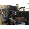 Листовое офсетное оборудование Heidelberg, В2