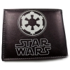 Кошелек портмоне Звездные войны с эмблемой Империи (черный)