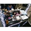 Салон красоты м. Палац Спорта. Стрижка, прическа, окрашивание, маникюр, педикюр, макияж, дизайн бровей, центр Киева, Г