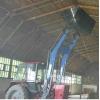 Фронтальний навантажувач КУН для тракторiв Т40, МТЗ, ЮМЗ та iн