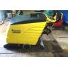 Поломойная машина бу Karcher BR 530