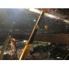 Демонтаж мостовых кранов и сложных конструкций