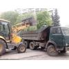 Вывоз строительного мусора. Вывоз мусора Киев.
