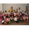 """Организация праздника для Ваших детей в клубе """"Shpak"""" с клоунами."""
