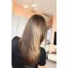 Восстановление волос с кератином Иноар