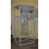 Дозатор весовой бункерный для фасовки топливных гранул, линия фа