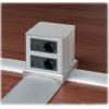 Башня металлическая антивандальная Simon KT 4x220