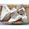 Мел Лисичанский кусковой, пакет 1 кг