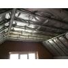 Ремонт Утеплення дахів, монтаж гіпсокартону, полу та електропроводки.