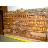 Стеллаж для хлеба Хлебный стеллаж
