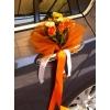 Аренда свадебных украшений и авто