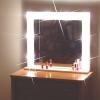 Гримерное зеркало ireny