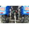Мини-трактор Dongfeng-354 (Донгфенг-354) 4-х цилиндровый