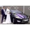 Авто на свадьбу Першотравенск заказ Авто