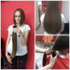 Волосы в Новомосковске дорого Стрижка в подарок