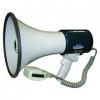 Мегафон BIG HW2007R с функцией записи (12 с) 30 Вт