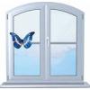 Окна, двери, балконы металлопластиковые Черкассы