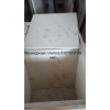 Использование мрамора – популярное решение для отделки пола, столешницы или полок в ванной