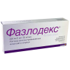 Фазлодекс – препарат с доставкой домой