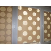 Рулонные шторы день — ночь, тканевые ролеты