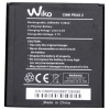Wiko (Cink Peax 2) 2000mAh Li-polymer