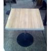 Стол б/у для кофейни, бара, бистро.