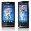 Sony Ericsson Xperia X10 Black Новий Смартфон