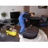 Выездная химчистка мягкой мебели, ковровых покрытий и постельных принадлежностей в Киеве