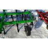 Культиватор пружинный сплошной обработки 2, 1 м навесной (Польша)