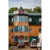 Проживание в гостинице ЛаМа в Киеве Левый берег