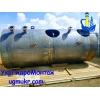 Емкости для масла, воды, бак сбора конденсата (ЕСК) новый, заводской