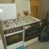 Старые плиты