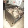 Плита 4 конфорочная
