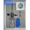 Увлажнитель кислорода с расходомером и настенным газовым клапаном