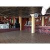 Кафе-бар на самом берегу Черного моря в с. Железный Порт
