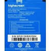 Highscreen (Boost 3) 3000mAh Li-polymer