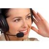 Для приёма звонков на входящую линию требуется персонал