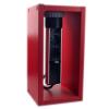 Выдвижной розеточный блок ElectroHouse 3×220В + 2xUSB-зарядное