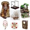 Магазин оригинальных сувениров и подарков