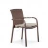Мебель из ротанга, Стул Палермо