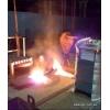 ЛГМ литейное оборудование литья по газифицируемым моделям ЛГМ - процесс на Заказ