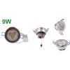 Светодиодная лампа 9W, 12W, 15W 220 вольт LED E27