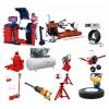 Открыть грузовой шиномонтаж –комплектация оборудования «под ключ»