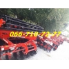 Борона БДП-3200-01 Паллада Pallada 3200, Pallada 3200-01.