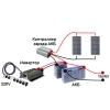 Солнечные инверторы и контроллеры заряда аккумуляторов