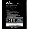 Wiko (WAX) 2000mAh Li-polymer