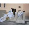 Вывоз мусора снос и погрузка
